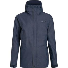 Berghaus Elara Gemini 3in1 Jacket Women dusk/vintage indigo